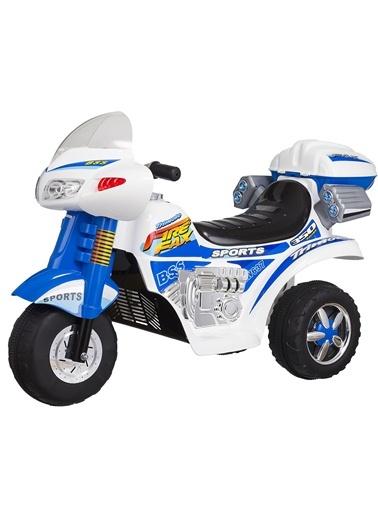 Baby2Go 6503 Akülü Motor-Baby2go
